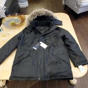 Marc of New York puffer jacket
